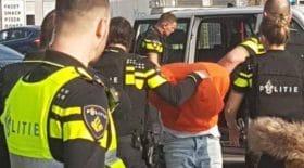 Un étudiant arrêté après une parodie de GTA