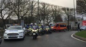 Attaque au couteau à Villejuif - au moins un mort et deux blessés, l'assaillant a été abattu