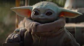 Le vrai nom de Baby Yoda bientôt révélé