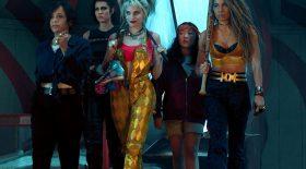 Birds of Prey, le film avec Harley Quinn et sans le joker !