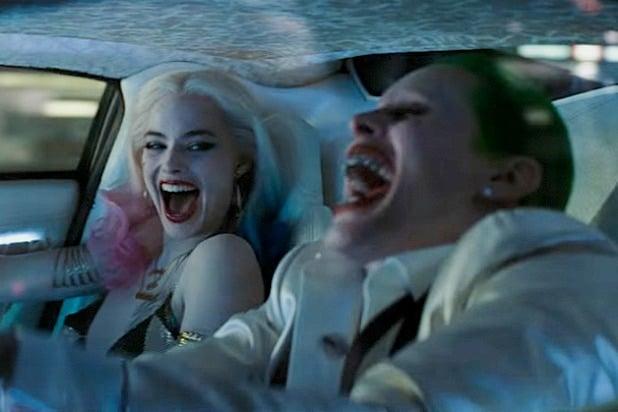 Le Joker et Harley Quinn de retour dans Birds of Prey ?
