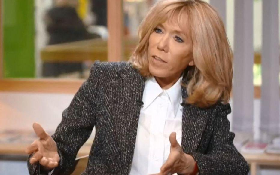 Brigitte Macron au plus mal : la première dame victime d'un cambriolage !
