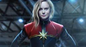 Une pétition lancée pour évincer Brie Larson de Captain Marvel 2