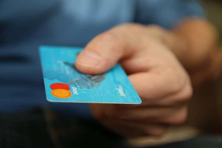 Amazon : votre main va bientôt remplacer votre carte bancaire !