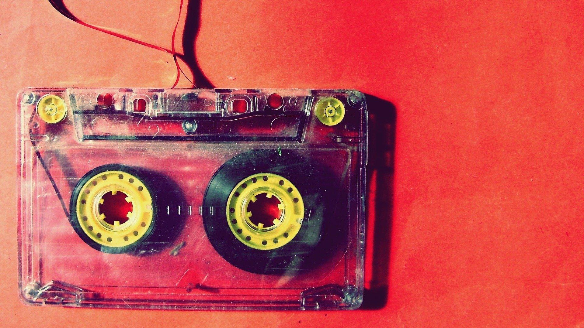 Une entreprise française remet les baladeurs cassettes au goût du jour