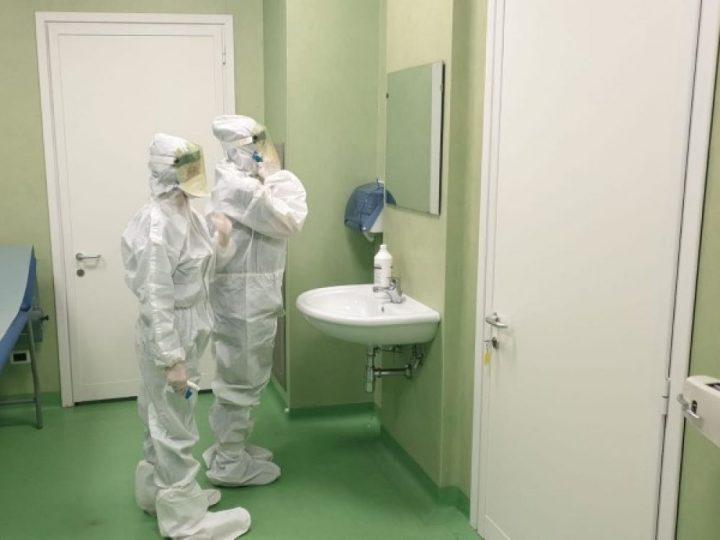 coronavirus deux cas paris bordeaux