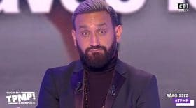 cyril hanouna dézingue TF1 france 2