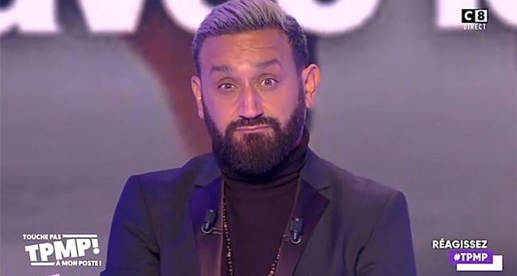 Cyril Hanouna s'en prend violemment à France 2 et TF1