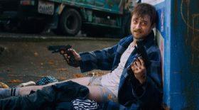 Daniel Radcliffe dans Guns Akimbo