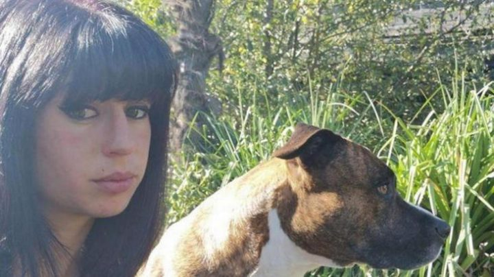 elisa pilarski tuée chiens zone ombre