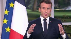 emmanuel macron pas dit français débrouiller retraite