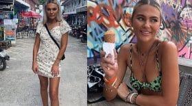 En faisant un selfie, un Youtubeuse fait une chute mortelle en Australie