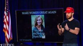 floride conférence féminiser femme