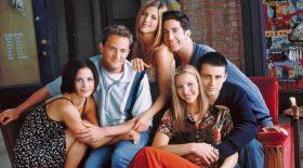 La bande de Friends de retour dans une photo inédite !