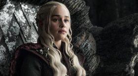 Game of Thrones va avoir une autre fin