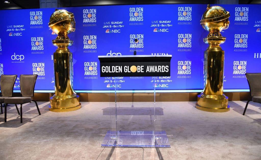 Golden Globes 2020 : la direction a pris une décision surprenante