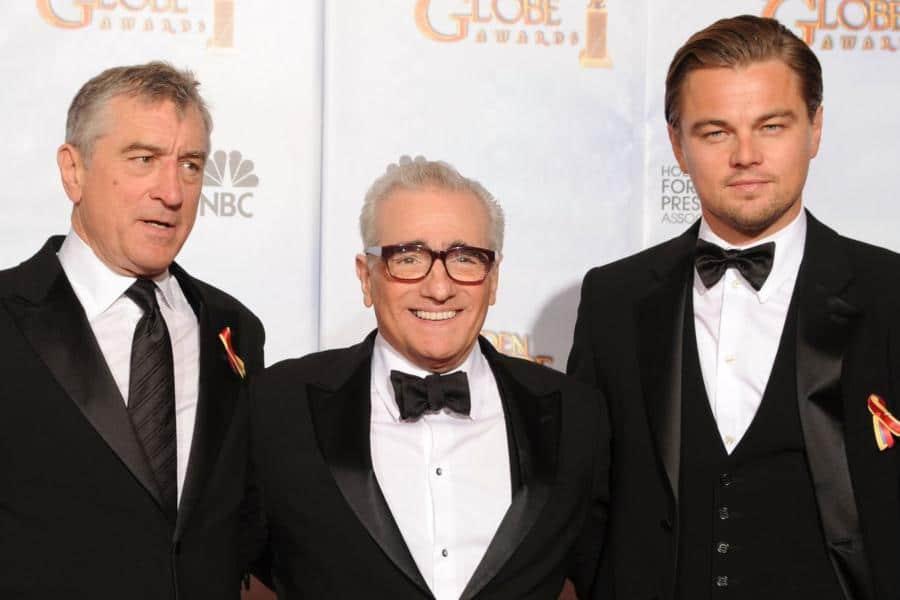 Killers of the Flower Moon : Martin Scorsese recrute Robert de Niro et Leonardo DiCaprio !