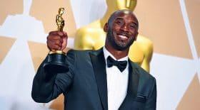 Kobe Bryant mis honneur cérémonie oscars
