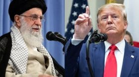Les fake news sont certainement permis d'éviter la guerre entre les États-Unis et l'Iran