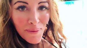 Loana dévoile ses seins sur Instagram