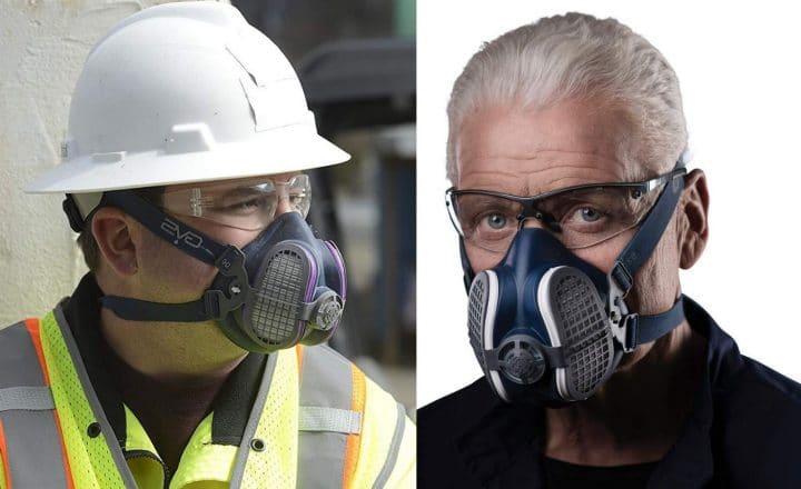masques filtre