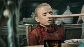 Bande-annonce du film Pinocchio