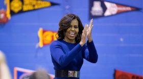 Michelle Obama a gagné un prix