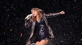 Taylor Swift se dévoile dans Miss Americana