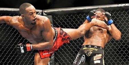 La légalisation des compétitions de MMA en France, c'est pour bientôt !