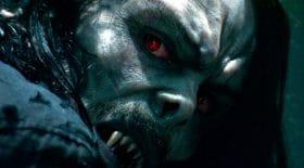 Première bande-annonce de Morbius avec Jared Leto