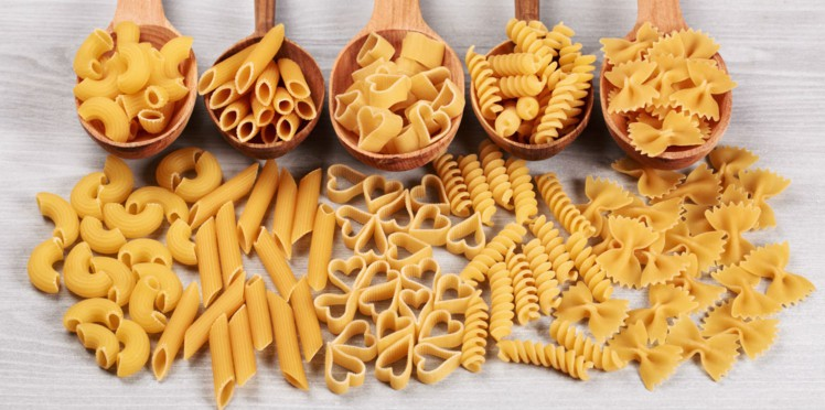 QUIZ : Es-tu vraiment incollable sur les différentes pâtes ?