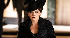 Natalie Dormer dans le spin-off de Penny Dreadful