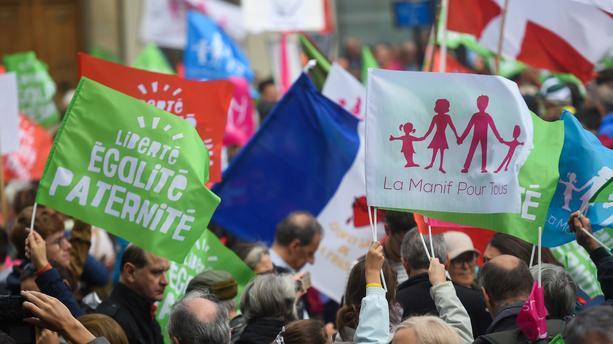 Loi Bioéthique : le Sénat plutôt ouvert à la PMA pour toutes, alors que les manifestations persistent !