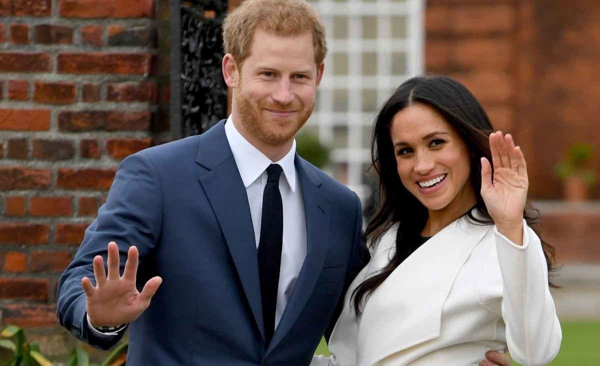 Pourquoi vous devriez faire comme Meghan et Harry : vous éloigner de votre famille ?