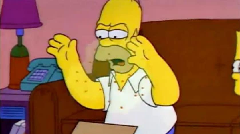 Les Simpson avaient prédit le virus mortel en Chine : découvrez l'extrait ! (Vidéo)