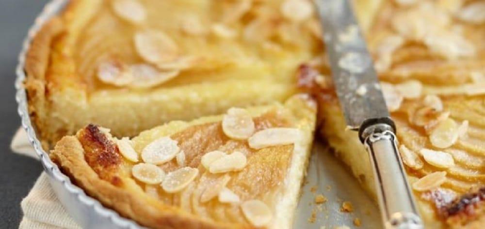 Tarte aux pommes à l'ancienne : la recette d'un classique indémodable