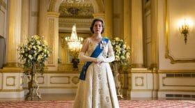 La série The Crown va-t-elle parler de Meghan Markle ?
