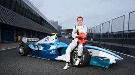 Découvrez ce souvenir de Michael Schumacher