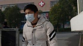 Virus mystérieux en Chine