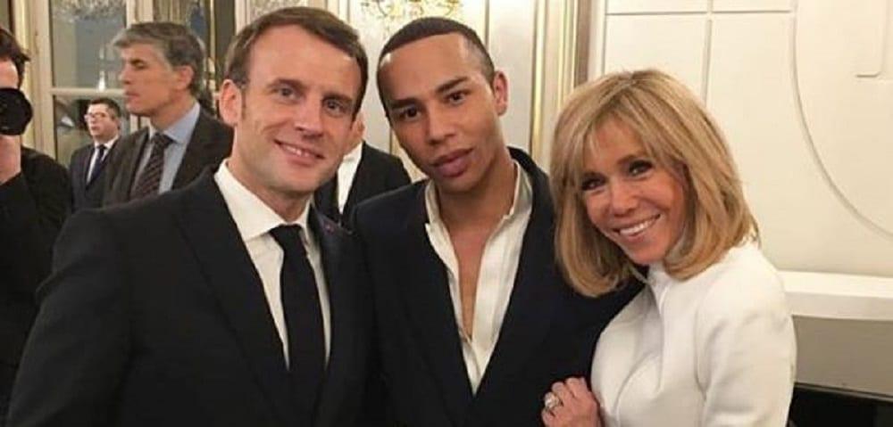 Brigitte Macron : cette petite tenue blanche qui fait sensation !
