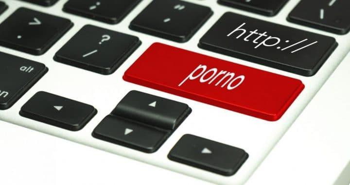 clavier touche porno