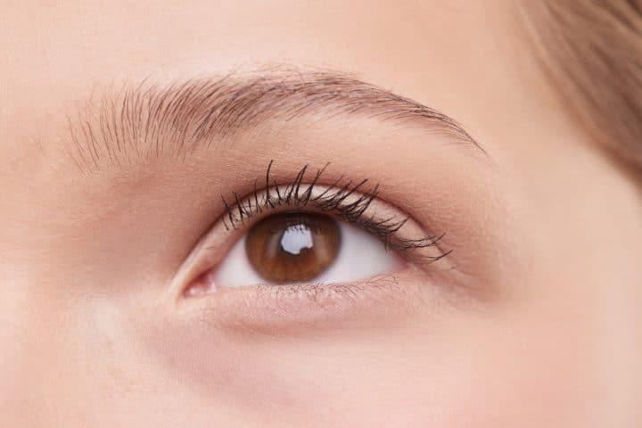 Les soins du contour des yeux