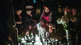 Nouveau meurtre au Bois de Boulogne