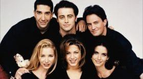 Bientôt le retour de Friends ?
