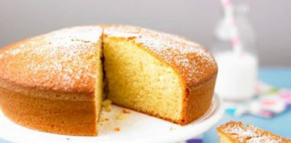 Gâteau au yaourt ultra moelleux : LE plaisir du week-end !