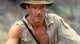 Indiana Jones 5 en préparation