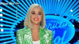 Katy Perry intoxiquée gaz