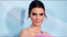 Kendall Jenner lapin