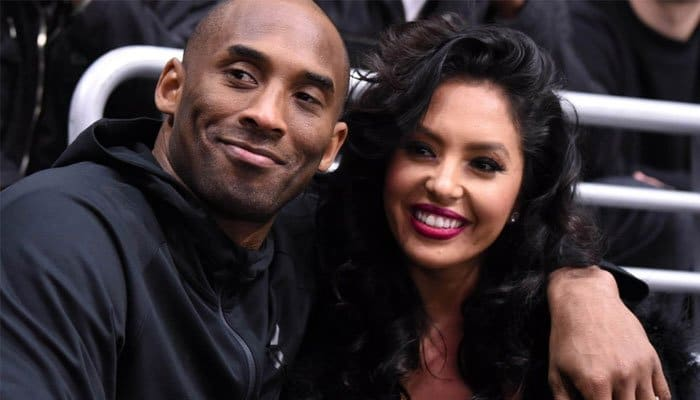 Mort de Kobe Bryant : sa femme porte plainte