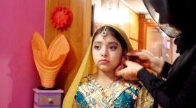 Mariage forcé au Pakistan